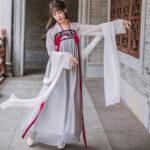 Hanfu-Chinese-Dress-Gray-M-Newhanfu