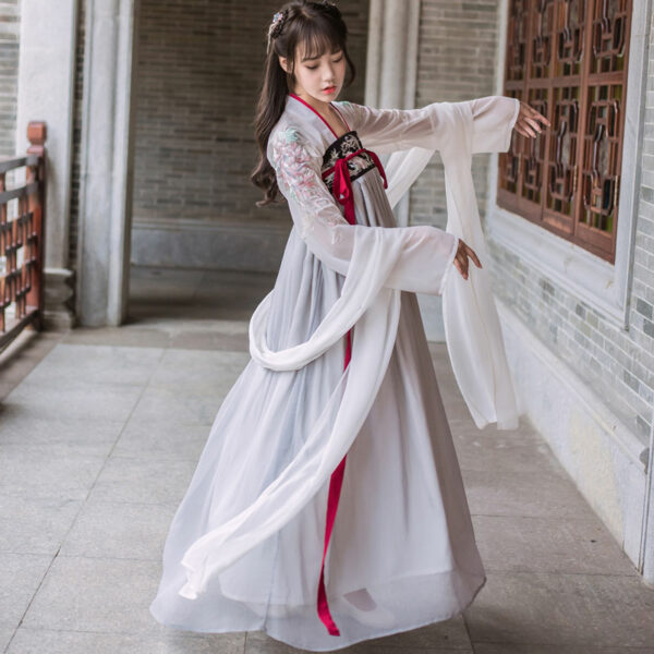 hanfu ruqun dress