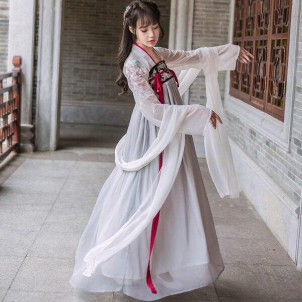 hanfu ruqun dress