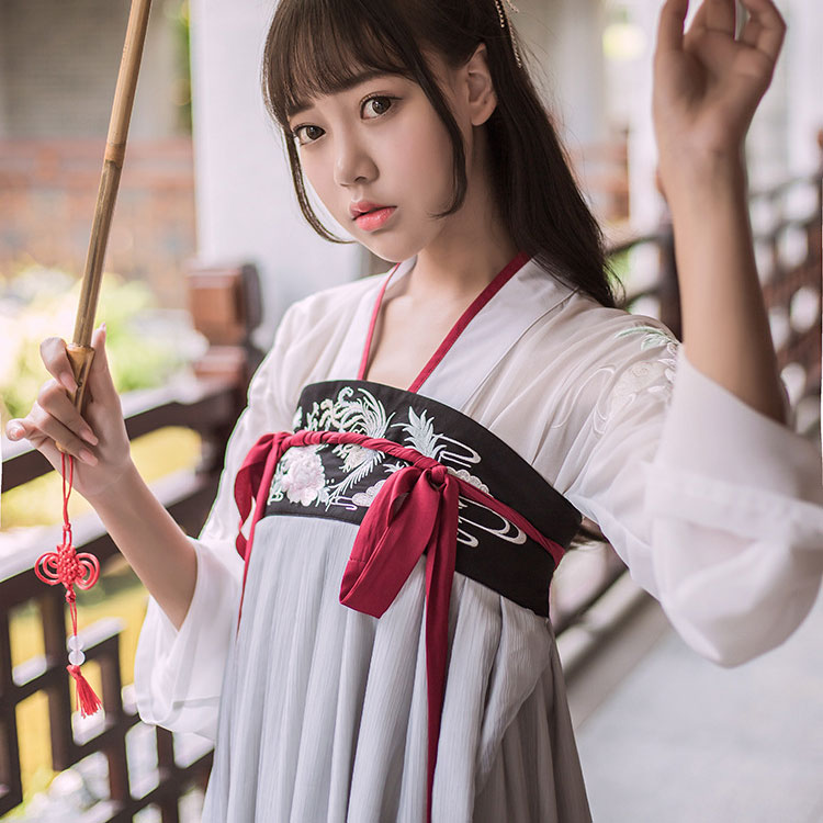 Hanfu Chinese Dress Newhanfu