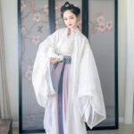 Hanfu-Chinese-Dress-White-XS-Newhanfu