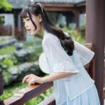 Hanfu-Chinese-Traditional-Clothing-Blue-S-Yulan-Newhanfu