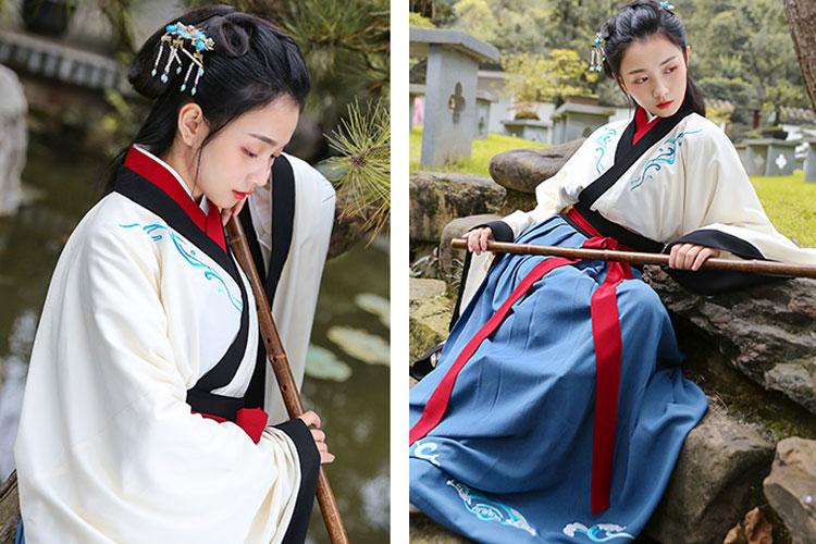 Shop Hanfu Couple Clothing