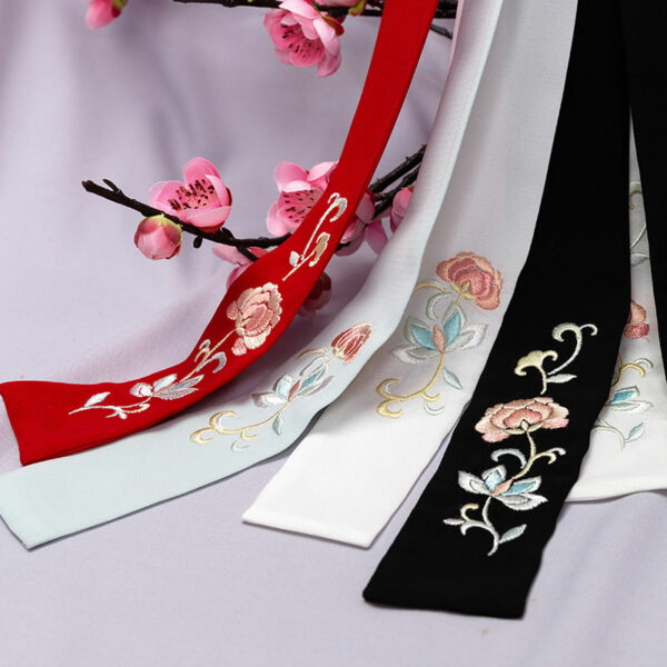 hanfu hairband accessories newhanfu