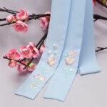 Hanfu-Hair-Accessories-Hairband-Pink-Newhanfu