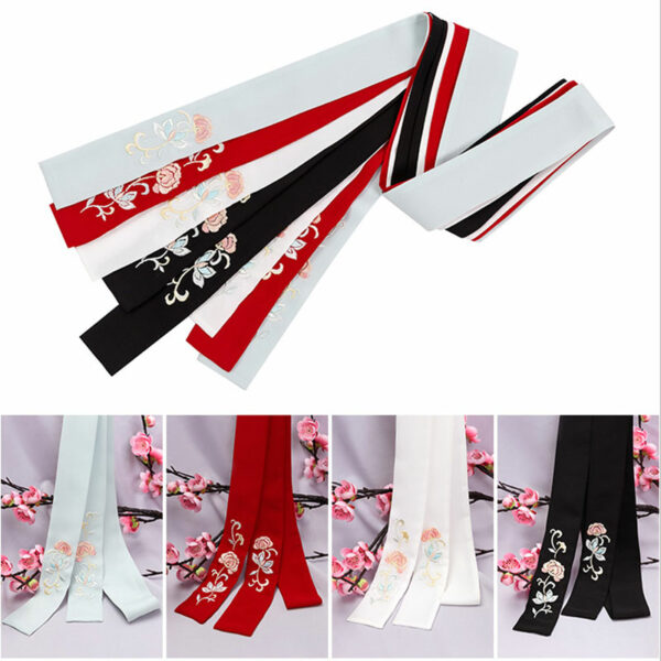 hanfu hairband accessories newhanfu