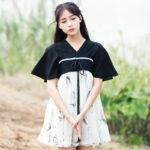 Hanfu-Ruqun-Dress-White-L-Newhanfu