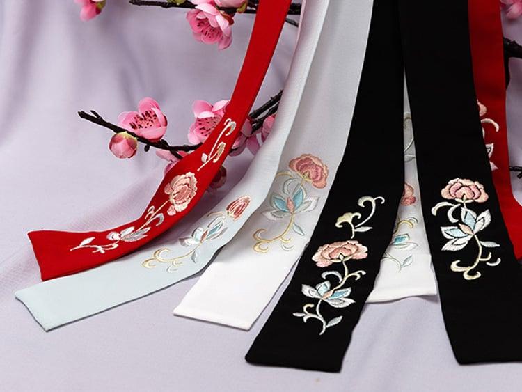 Shop Hanfu Hair Accessories Hairband