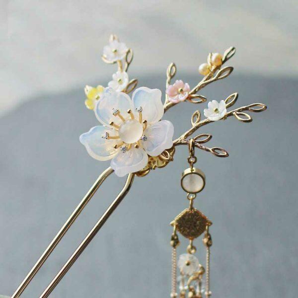 hanfu jewelry hairpin newhanfu