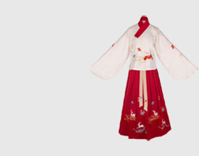 Hanfu Online Store - Shop Traditional Chinese Clothing & Dress 1