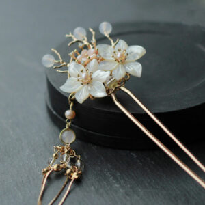 hanfu hairpin accessories newhanfu