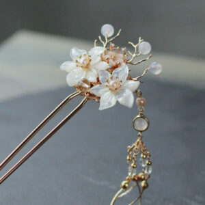 hanfu hairpin accessories newhanfu