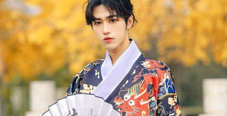 Best 5 Hanfu Male 2019