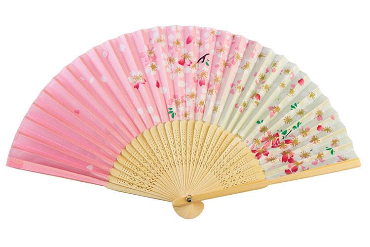 hanfu shop hand fan newhanfu