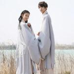 couple hanfu clothing newhanfu