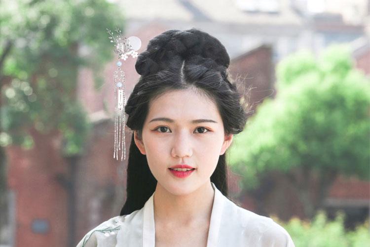 shop hanfu hair accessories hairpin tassel