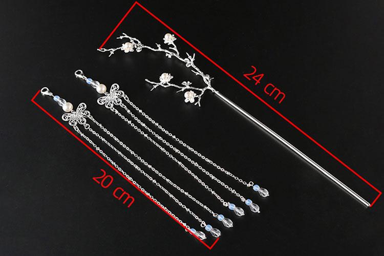 shop hanfu hairpins accessories newhanfu