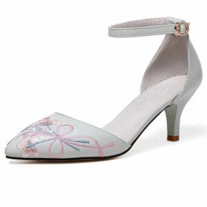 casual sandal shoes hanfu