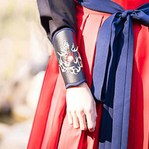 hanfu accessory waist brace