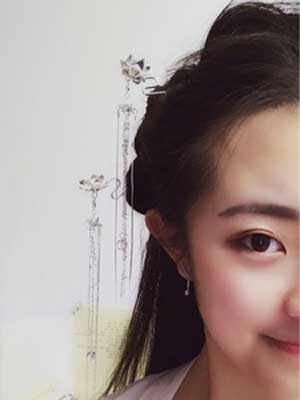 hanfu hairpin