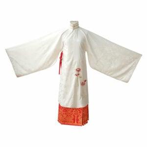 horse-face hanfu dress