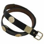 male hanfu accessory belt