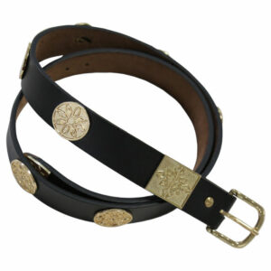 male hanfu accessory belt