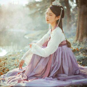 ruqun hanfu newhanfu