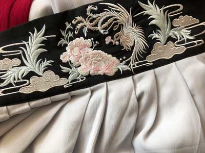 hanfu clothes newhanfu