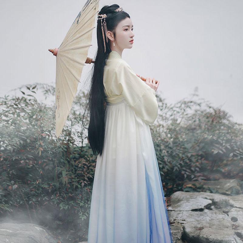 Rose Shades - Hanfu Online Store