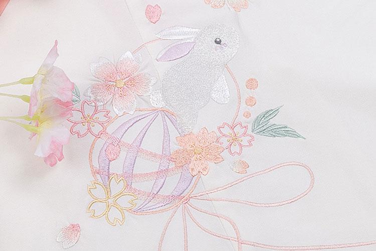 shop rabbit aoqun hanfu