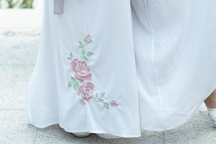 Summer Rose 4