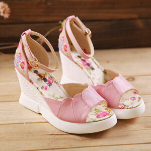 summer sandal hanfu shoes