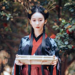 newhanfu hanfu blouse