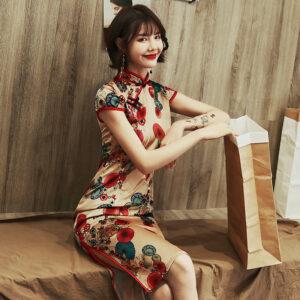cheongsam dress shop