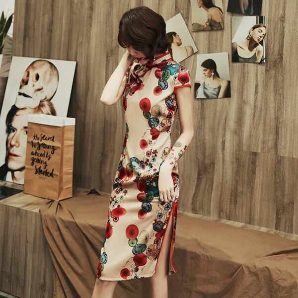 cheongsam dress shop