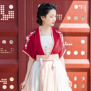 hanfu tank top shop