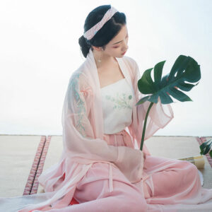 summer hanfu songku shop