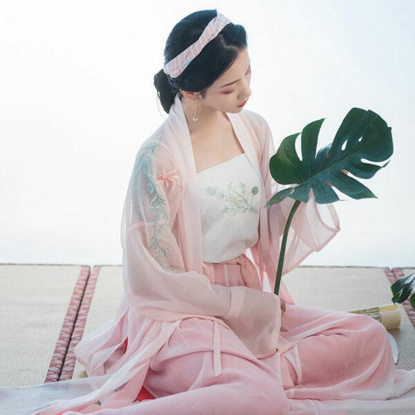 summer hanfu songku shop