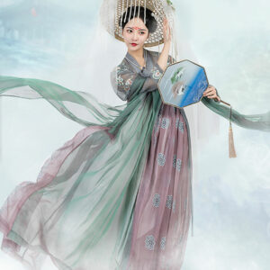 fantasy ruqun hanfu shop