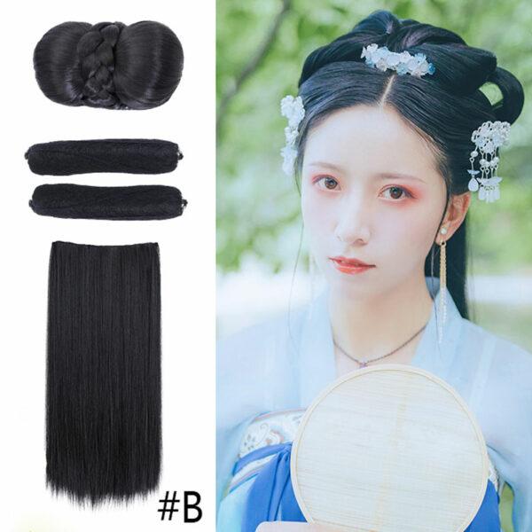 hanfu wigs hairstyle shop
