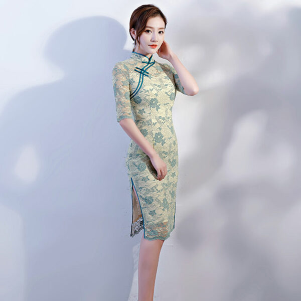 lady cheongsam dress buy