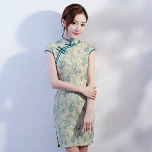 lady cheongsam dress buy