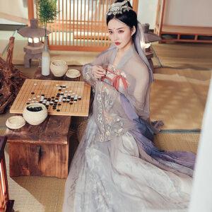 fairy ruqun hanfu shop