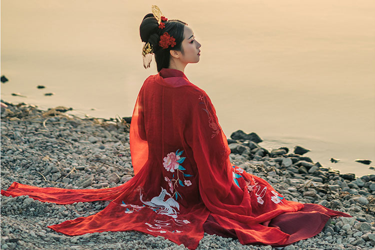 shop chinese fashion hanfu dress