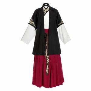 swordsman male hanfu shop