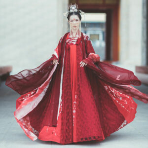 butterfly princess hanfu shop