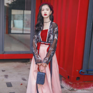 fashion crane modern hanfu buy