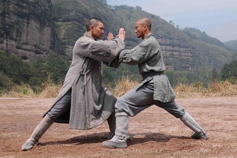 kungfu costume shop now