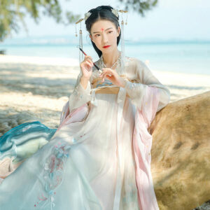 fairy hanfu dress store